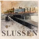 Slussen - the sluice