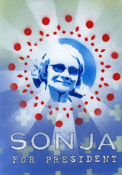 sonja_president