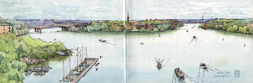 tranebergsbron_view_140810